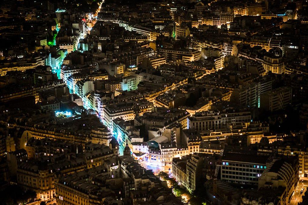 paris night life